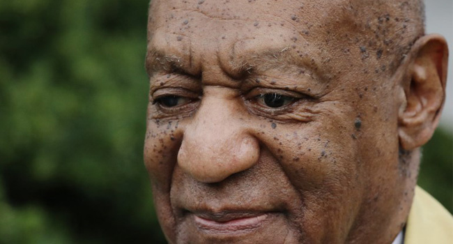 Sexual Assault: Bill Cosby To Know Fate Today