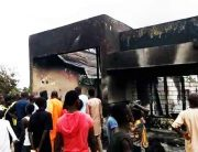 We Are Investigating Gas Explosion, Says Nasarawa Govt