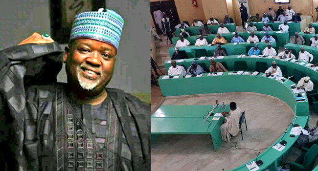 Kano Assembly Confirms Gawuna As New Deputy Governor