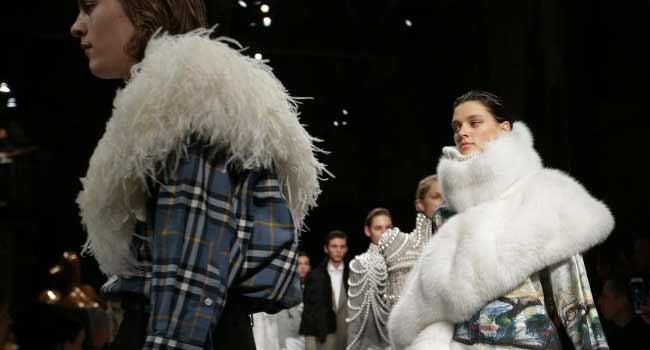 Designers Ditch Fur For London Fashion Week