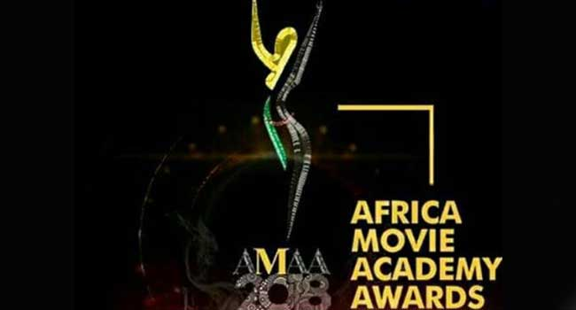Nollywood Shines At 2018 Africa Movie Academy Awards [Full