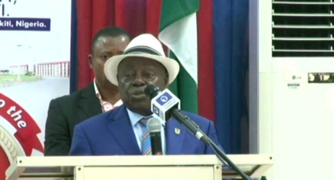 No Justification For Planned Trial Of CJN, Afe Babalola Slams FG