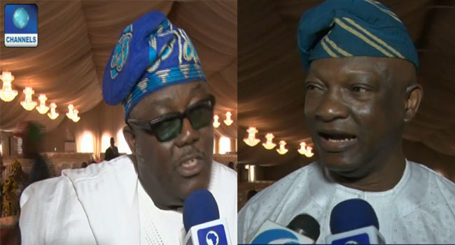 Agbaje, Doherty Jostle For PDP Governorship Ticket In Lagos