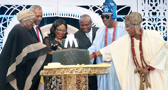 Ambode, Oba Of Lagos, Others Attend 2018/2019 Legal Year Dinner