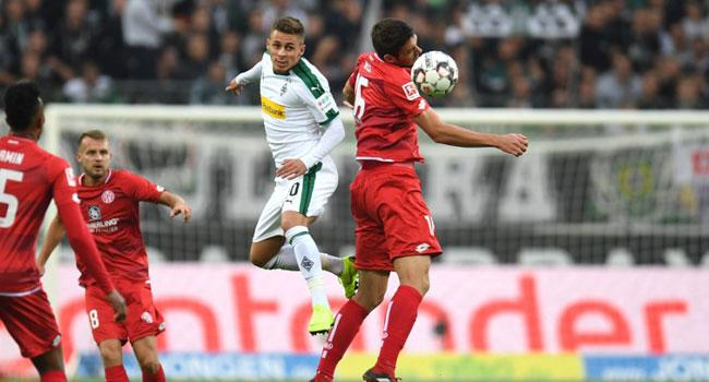 Hofmann Hits Hat-Trick Against Ex-Club Mainz