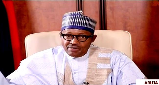 Nigeria At 58: President Buhari's Full Independence Day