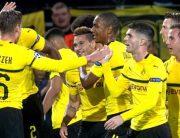 BREAKING: Dortmund Thrash Atletico Madrid 4-0
