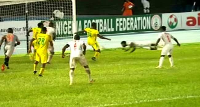 Enugu Rangers Make Incredible Comeback To Win Aiteo Cup