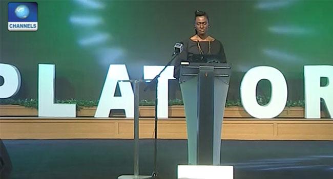 Benson-Idahosa Decries Trafficking Rate In Nigeria