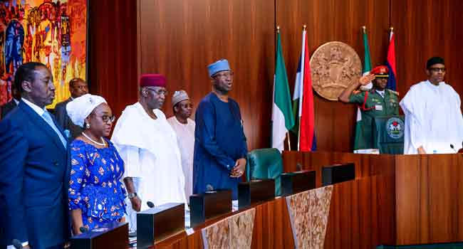 FEC Approves Issuance Of $2.9bn In Eurobonds