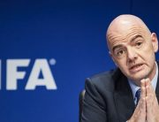 Qatar Must Host Best World Cup Ever, Infantino Warns