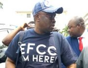 Fayose Won't Be Intimidate, Ready To Defend Himself In Court – Aide