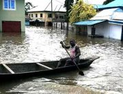 Flooding: FG Begs Nigerians Not To Block Drainages