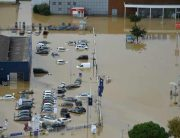 Flood Hits South-West France, Kills 11