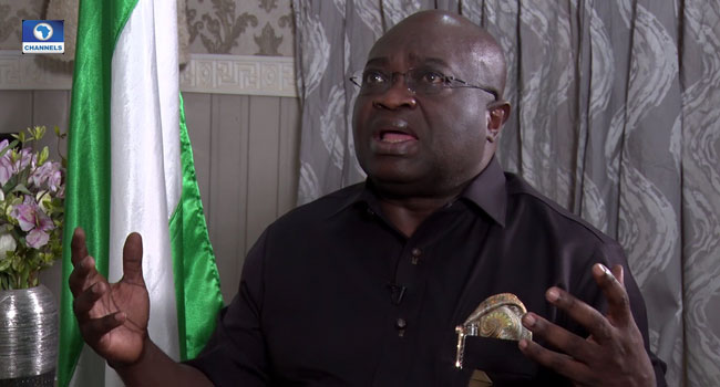 Previous Govts Have Not Been Fair To South-East,Says Ikpeazu