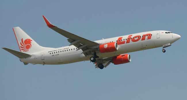 Boeing Compensates Families Of Lion Air Crash