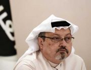 Khashoggi Killers 'Will Be Prosecuted In Saudi Arabia' - Govt