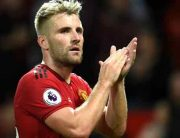 Shaw Signs New Five-Year Deal WithUnited