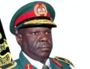 Court Remands 19 Persons In Prison Over Army General's Death