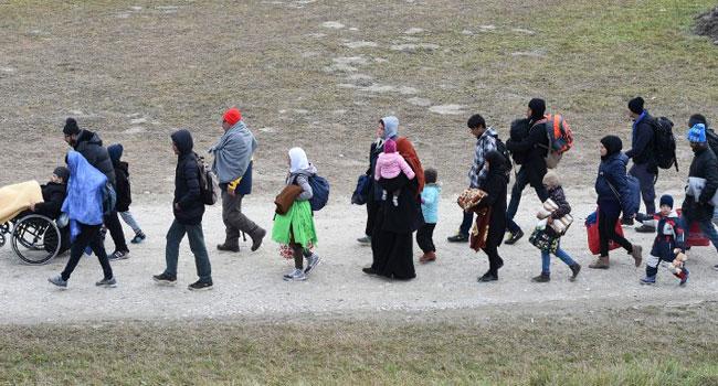 Austria Rejects UN Migration Pact