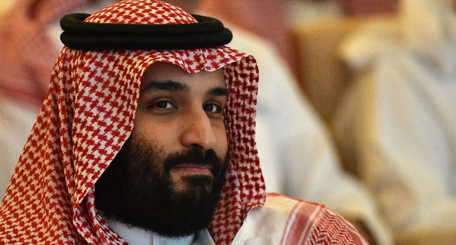 US Citizens Among Eight Arrested In Saudi Crackdown