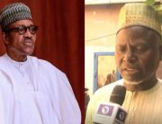 Buhari Calls Hauwa Liman's Father, Condoles With Family