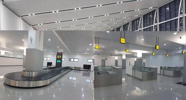 Buhari To Inaugurate New International Terminal At Port Harcourt Airport Today