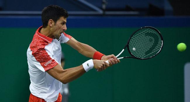 Djokovic Backs New ATP Cup Men's Team Event