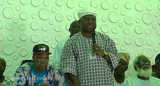 Osun Election: Why I Formed A Coalition With APC – Omisore