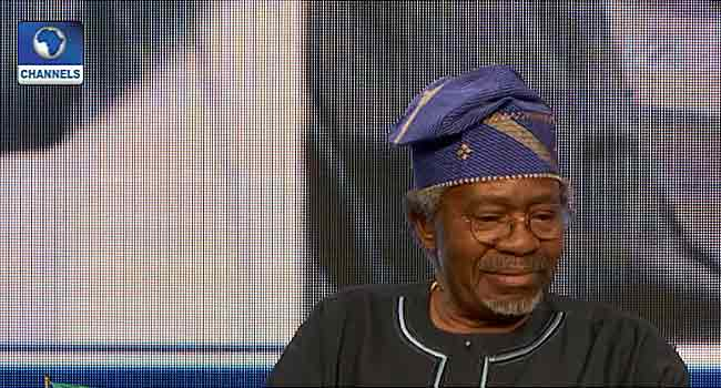 Nigeria's Constitution Is An Illegitimate Instrument, Says Oyebode