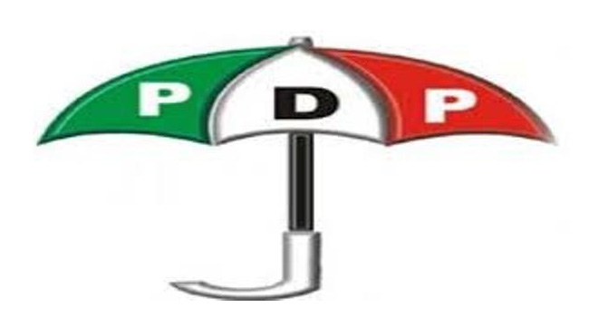 PDP Suspends Presidential Campaign Over Onnoghen's Suspension