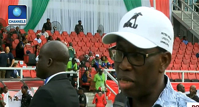 PDP Will Be More United After This Convention – Okowa