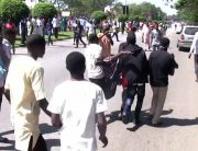 British Govt Condemns Shiites' Clash With Security Operatives