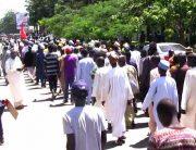 Police Arrest Many Shiites Over Violent Protest