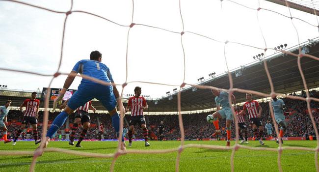 Sarri's Barkley Call Rewarded As Chelsea Beat Southampton