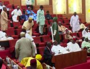 Emefiele's Reappointment: Senate Asks Committee To Submit Report In One Week