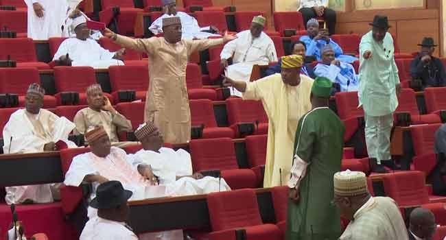 Senators Disagree Over Composition Of Defence, Security Councils