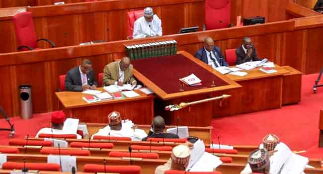 2019 Budget: Senate Committee Fails To Submit Report, Gets Additional Week