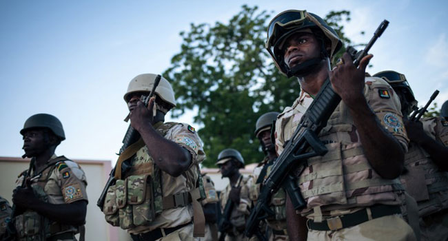 Soldiers Killed In Boko Haram Attack In Chad – Channels Television