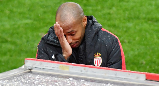 Monaco Winless Run Troubles Henry