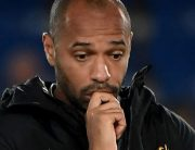 Champions League 'Dream' Awaits Monaco Coach Henry