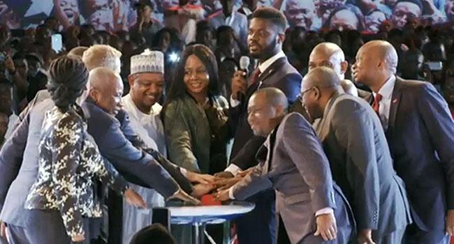Tony Elumelu Foundation Launches Digital Platform For African Entrepreneurs