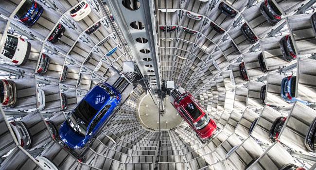 Volkswagen Profits Soar Despite Diesel Scandal