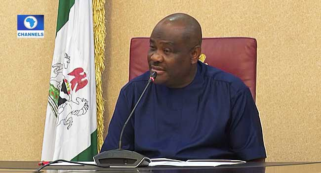 Wike Disagrees With Army Over Training Of Neighborhood Watch Recruits