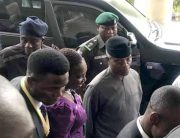Osinbajo Visits Ibadan, Meets With Youths