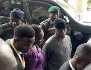 Osinbajo Visits Ibadan, Meets With Youths
