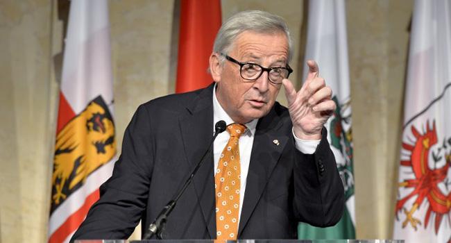 'Substantial Progress' Needed In Brexit Talks Says – Juncker