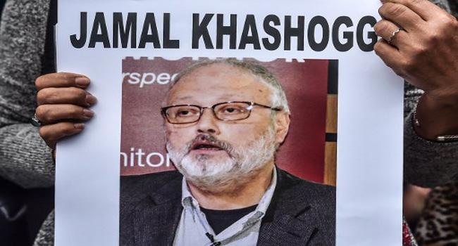 Court Sentences Five To Death Over Khashoggi's Murder