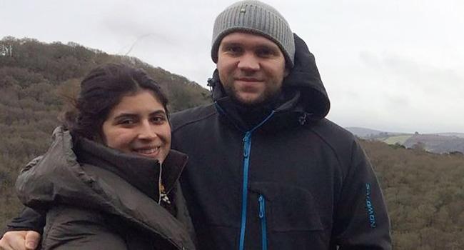 Wife Of UK Scholar Jailed In UAE Blames London