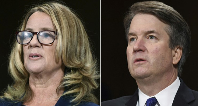 Lawyers For Kavanaugh Accusers Raise Doubts Over FBI Probe